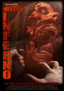 ดูหนังสยองขวัญ Hotel Inferno (2013)