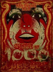 ดูหนัง House of 1000 Corpses (2003) อาถรรพ์วิหารผีนรก HD เต็มเรื่อง