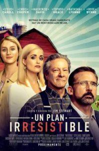 ดูหนัง Irresistible (2020) หาเสียงอลเวง