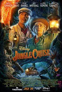 ดูหนัง Jungle Cruise ผจญภัยล่องป่ามหัศจรรย์ HD พากย์ไทยเต็มเรื่อง