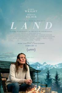 ดูหนังดราม่า Land (2021) แดนก้าวผ่าน