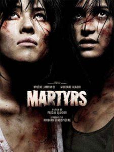 ดูหนังสยองขวัญ Martyrs (2008) ฝังแค้นรออาฆาต