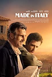 ดูหนัง Made in Italy (2020) เมด อิน อิตาลี