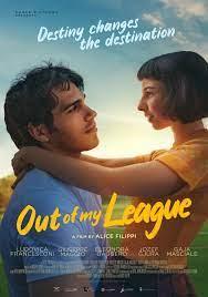 ดูหนัง Out of My League (2020) รักสุดเอื้อม