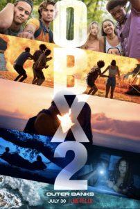 Outer Banks Season 2 (2021) สมบัติลับเอาเทอร์แบงค์ส ปี 2
