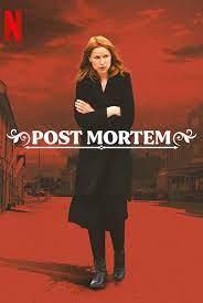 ดูซีรี่ย์ฝรั่ง Post Mortem: No One Dies in Skarnes (2021) เมืองนี้ไม่มีใครตาย