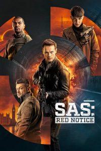 ดูหนัง SAS: Red Notice (2021) SAS: หงส์ดำผงาด HD