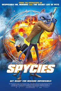 ดูการ์ตูน Spycies (2020) คู่หูจอมป่วน