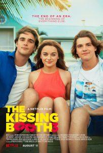 ดูหนัง The Kissing Booth 3 (2021) เดอะ คิสซิ่ง บูธ 3