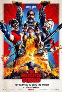 ดูหนังชนโรง The Suicide Squad (2021) เดอะ ซุยไซด์ สควอด HD พากย์ไทยเต็มเรื่อง