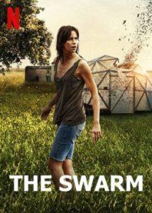 ดูหนังฝรั่ง The Swarm (2021) ตั๊กแตนเลือด HD