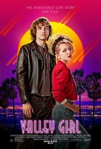 ดูหนังโรแมนติก Valley Girl (2020)