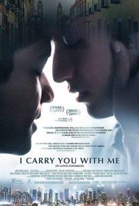 ดูหนัง I Carry You with Me (2020) สู้เพื่อฝัน สู่วันของเรา HD เต็มเรื่อง