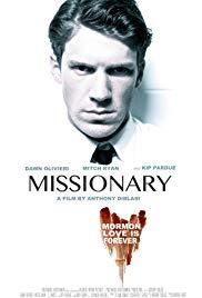 ดูหนัง Missionary (2013) รักซ่อนอำมหิต เต็มเรื่อง ดูหนังฟรีออนไลน์