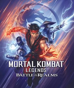 ดูการ์ตูน Mortal Kombat Legends: Battle of the Realms (2021) HD เต็มเรื่อง