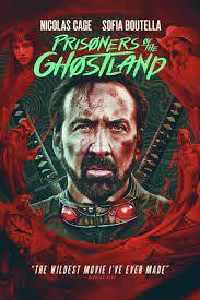 ดูหนัง Prisoners of the Ghostland (2021) นักโทษแห่งโกสต์แลนด์ พากย์ไทยเต็มเรื่อง