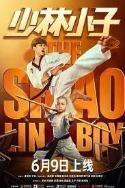 ดูหนังจีน Shaolin boy (2021) เด็กชายเส้าหลิน