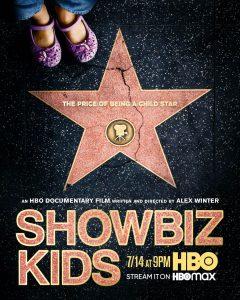 ดูสารคดี Showbiz Kids (2020) ดาราเด็ก