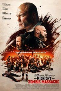 ดูหนัง The Manson Brothers Midnight Zombie Massacre (2021) HD เต็มเรื่อง