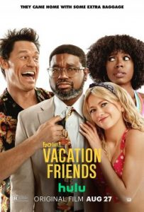 ดูหนังตลก Vacation Friends (2021)