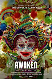 ดูหนังสารคดี Awaken (2018) HD เต็มเรื่อง ดูหนังฟรีออนไลน์