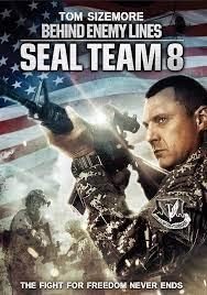 Behind Enemy Lines (2014) บีไฮด์ เอนิมี ไลนส์ 4 ปฏิบัติการหน่วยซีลยึดนรก
