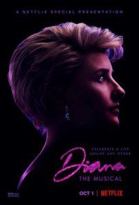 ดูหนัง Diana The Musical (2021) ไดอานา เดอะ มิวสิคัล | Netflix