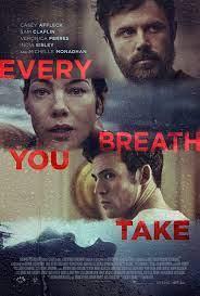 ดูหนังใหม่ Every Breath You Take (2021) ลมหายใจลวงแค้น HD เต็มเรื่อง