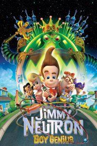ดูหนังการ์ตูน Jimmy Neutron Boy Genius จิมมี่ นิวตรอน เด็ก อัจฉริยภาพ