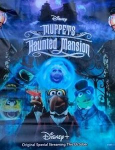 ดูหนัง Muppets Haunted Mansion (2021) พากย์ไทย+ซับไทย เต็มเรื่อง