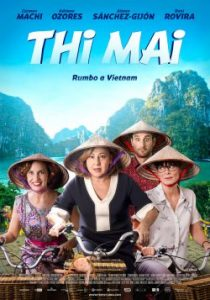 ดูหนัง Thi Mai (2017) ทีไมย์ สายสัมพันธ์เพื่อวันใหม่ HD เต็มเรื่อง