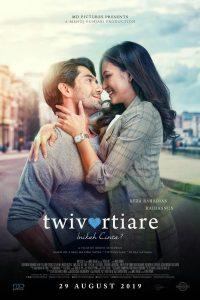 ดูหนังอินเดีย Twivortiare Is It Love (2019) เพราะรักใช่ไหม เต็มเรื่อง