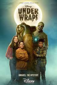 ดูหนังแฟนตาซี Under Wraps (2021) มัมมี่ผีน่ารักมาก HD เต็มเรื่องดูฟรี