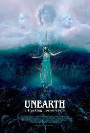 ดูหนังสยองขวัญ Unearth (2020) HD ซับไทยเต็มเรื่อง ดูฟรีไม่มีโฆณาคั่น